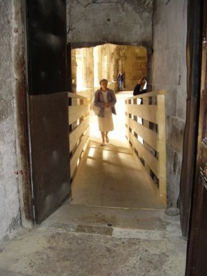 """""""cathédrale de cahors"""",accessible"""
