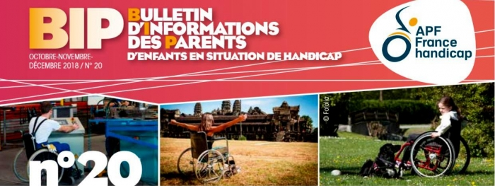 "bulletin d'information,""parents en situation de handicap"""