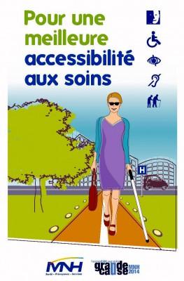 accessibilité aux soins, MNH