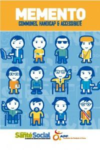 """accessibilité,communes,""""guide apf,""""gazette santé social"""""""