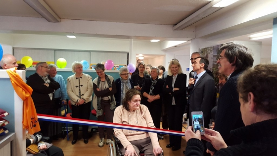 inauguration,locaux,apf du lot