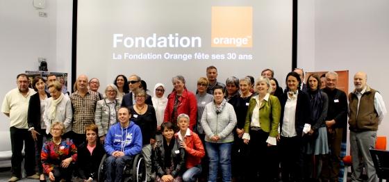 Fondation Orange,