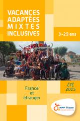 """catalogues,""""apf evasion eté 2015"""""""