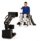 """""""fauteuil roulant"""",segway,""""tek robotic mobilization device"""""""