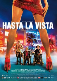 "film, ""Hasta la Vista"", ""Geoffrey Enthoven """