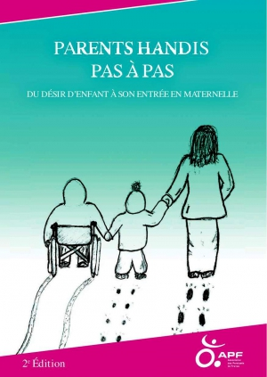 """Parents handis pas à pas"""