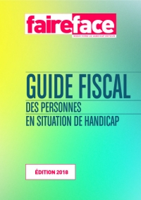 """Guide fiscal Faire Face 2018 """