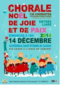 CHORALE - Concert de Noel 2014 - Association Los Pitchons Garrics.jpg